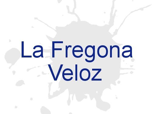 La Fregona Veloz