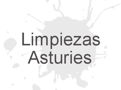 Limpiezas Asturies