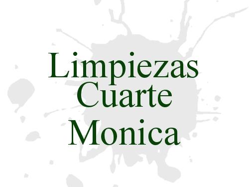 Limpiezas Cuarte Monica