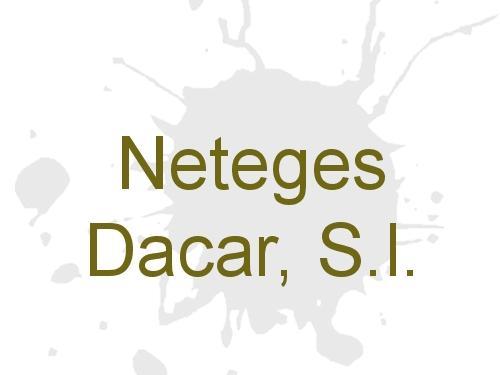 Neteges Dacar, S.l.