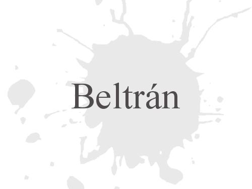 Beltrán