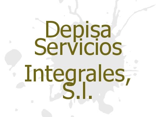 Depisa Servicios Integrales, S.l.