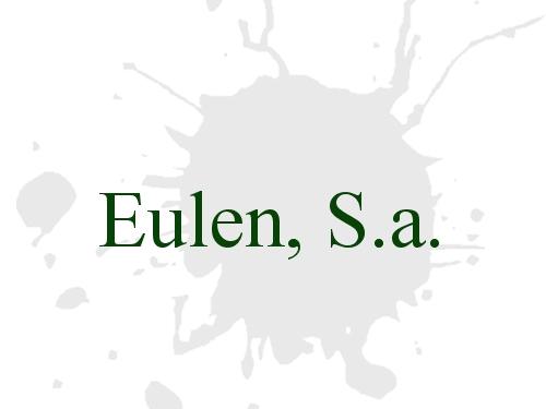 Eulen, S.a.