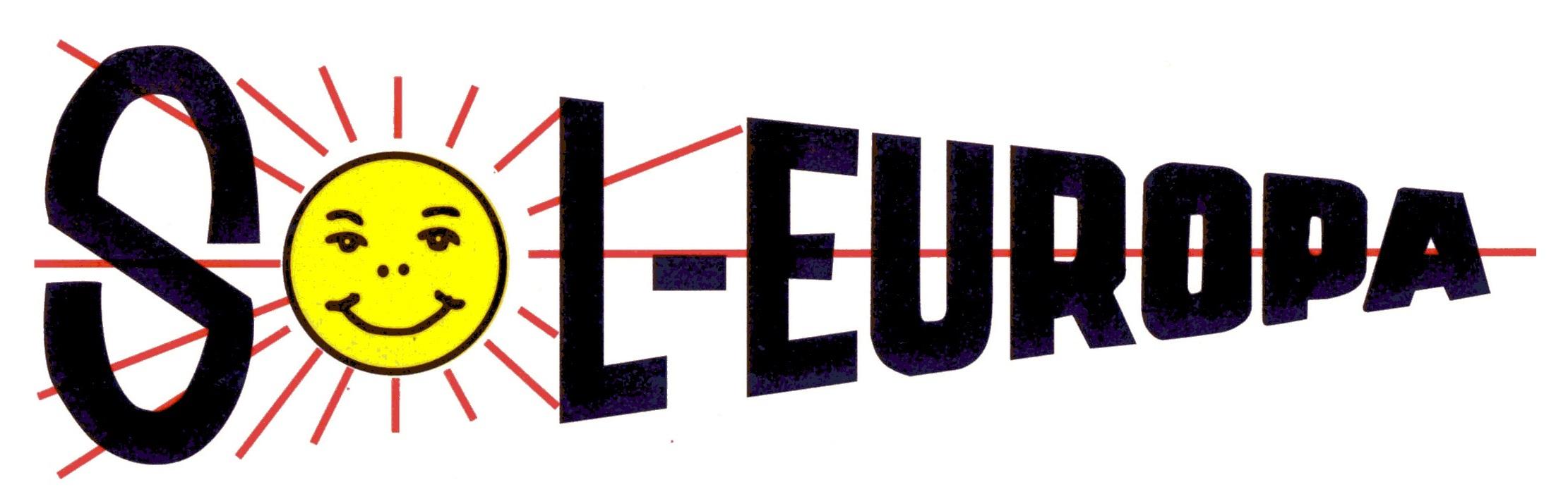 Mudanzas Sol - Europa I, S.l.