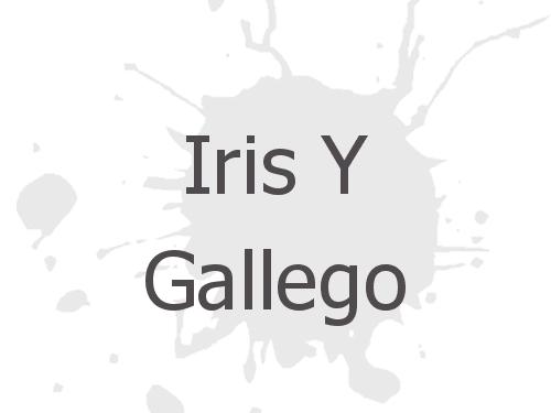 Iris Y Gallego