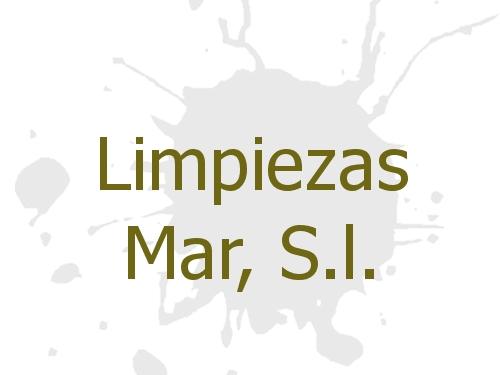 Limpiezas Mar, S.l.