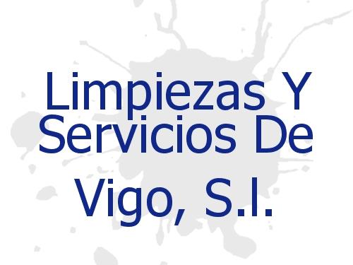 Limpiezas Y Servicios De Vigo, S.l.
