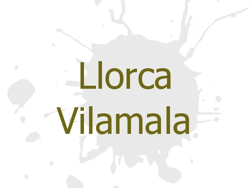 Llorca Vilamala