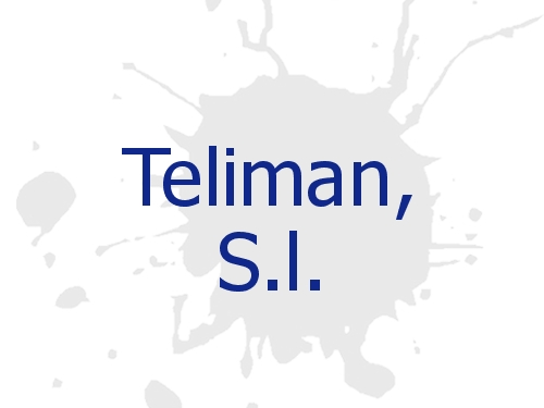 Teliman, S.l.
