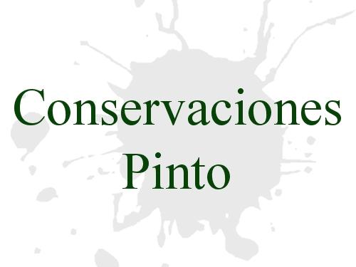 Conservaciones Pinto