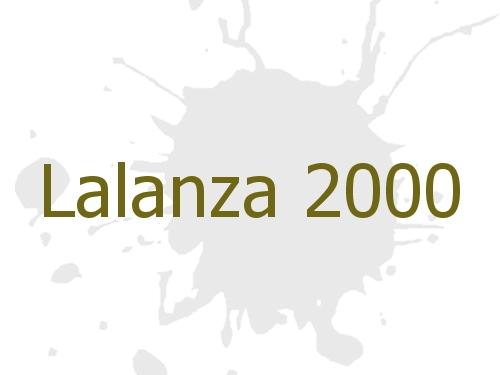 Lalanza 2000