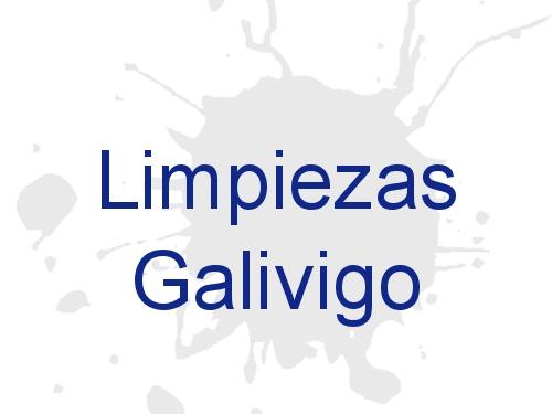 Limpiezas Galivigo