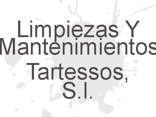 Limpiezas Y Mantenimientos Tartessos, S.l.