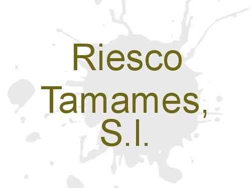 Riesco Tamames, S.l.