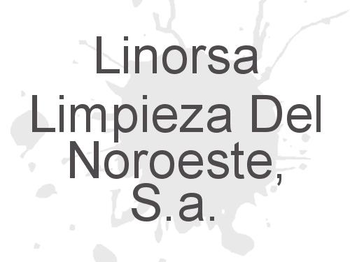 Linorsa Limpieza Del Noroeste, S.a.