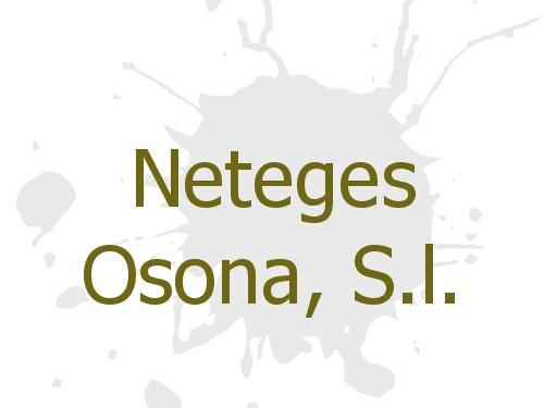 Neteges Osona, S.l.