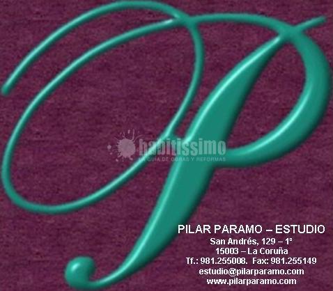 PILAR PARAMO - ESTUDIO