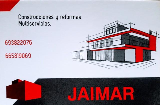 Jaimar