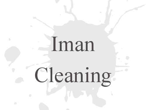 Iman Cleaning