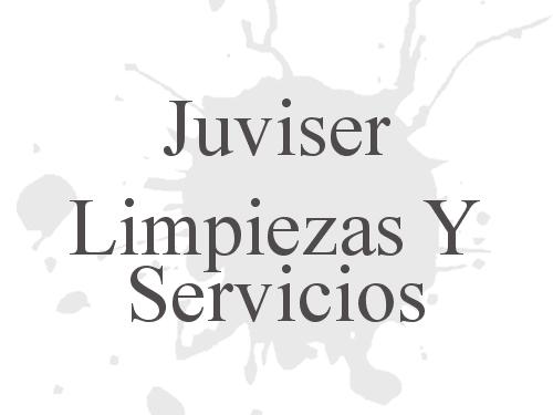 Juviser Limpiezas Y Servicios