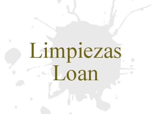 Limpiezas Loan