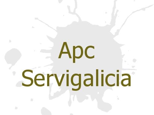 Apc Servigalicia
