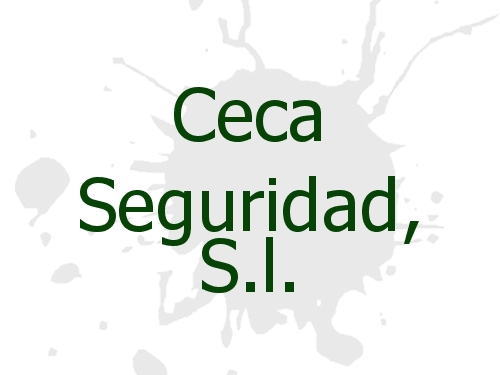 Ceca Seguridad, S.L.