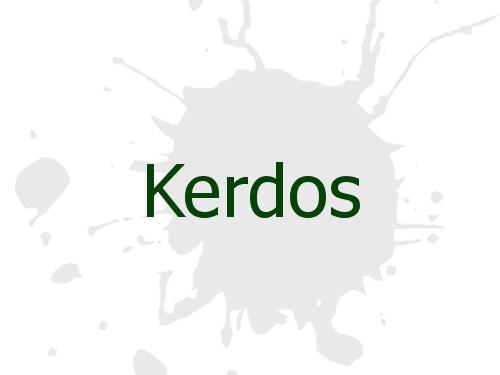 Kerdos - Limpiezas - Castellón