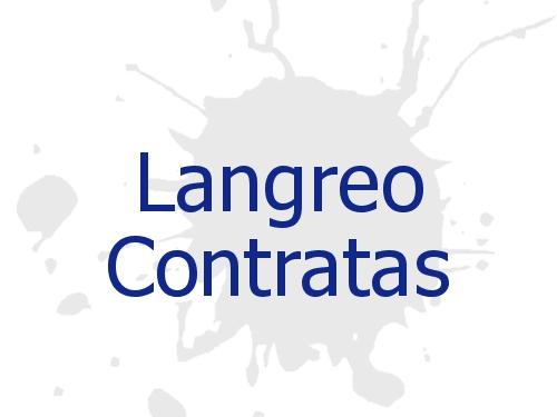 Langreo Contratas