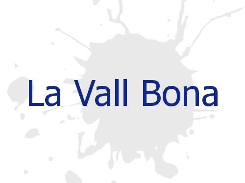 La Vall Bona