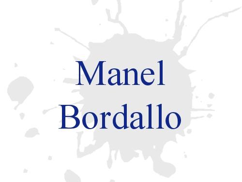 Manel Bordallo