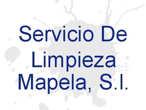 Servicio De Limpieza Mapela, S.l.