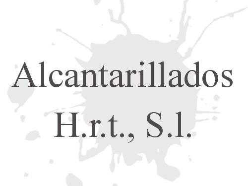 Alcantarillados H.r.t., S.l.