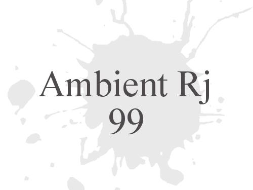 Ambient Rj 99