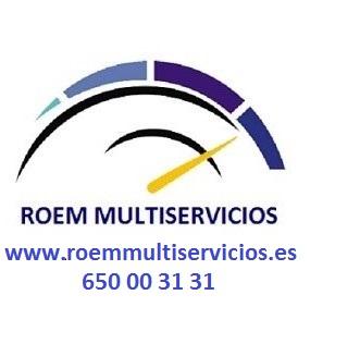 Roem Multiservicios