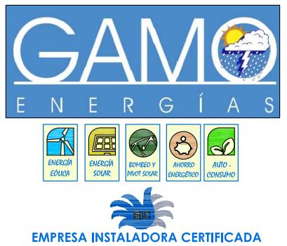 Gamo Energías
