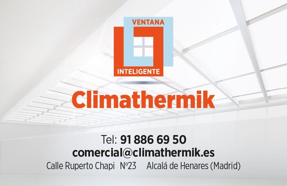 Ventanas Climathermik