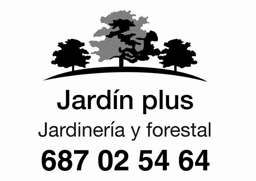 Jardín Plus