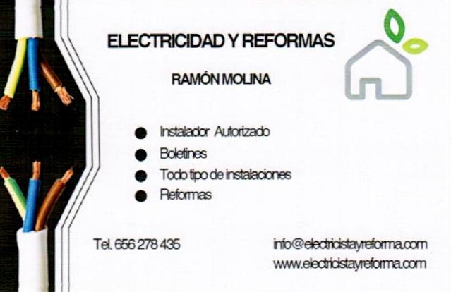 Electricidad Valencia