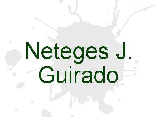Neteges J. Guirado
