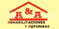 A & A Rehabilitaciones y Reformas