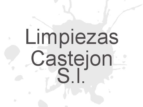 Limpiezas Castejon S.l.