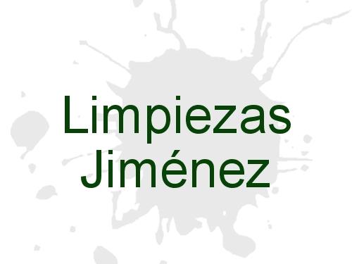Limpiezas Jiménez