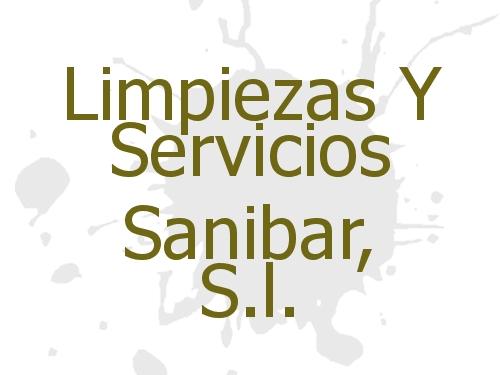 Limpiezas Y Servicios Sanibar, S.l.
