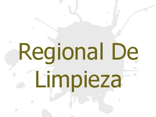 Regional De Limpieza