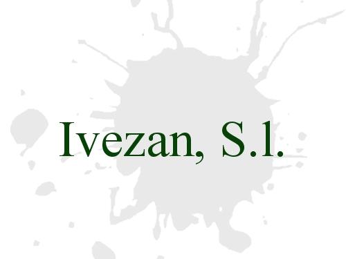 Ivezan, S.l.