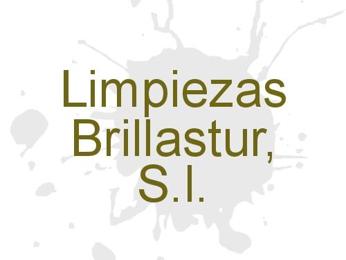 Limpiezas Brillastur, S.l.