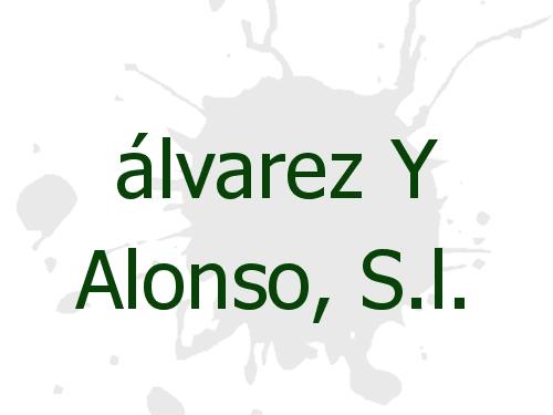 álvarez Y Alonso, S.l.