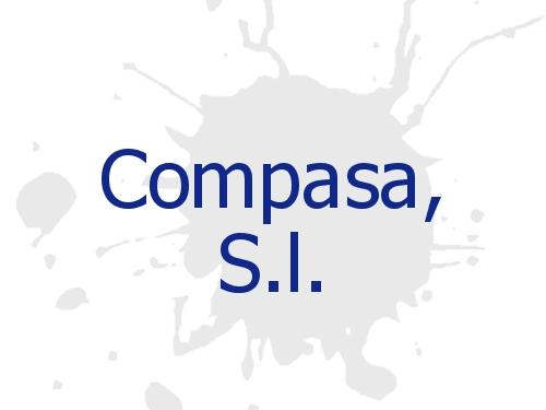 Compasa, S.l.