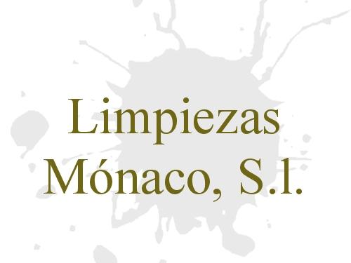 Limpiezas Mónaco, S.l.